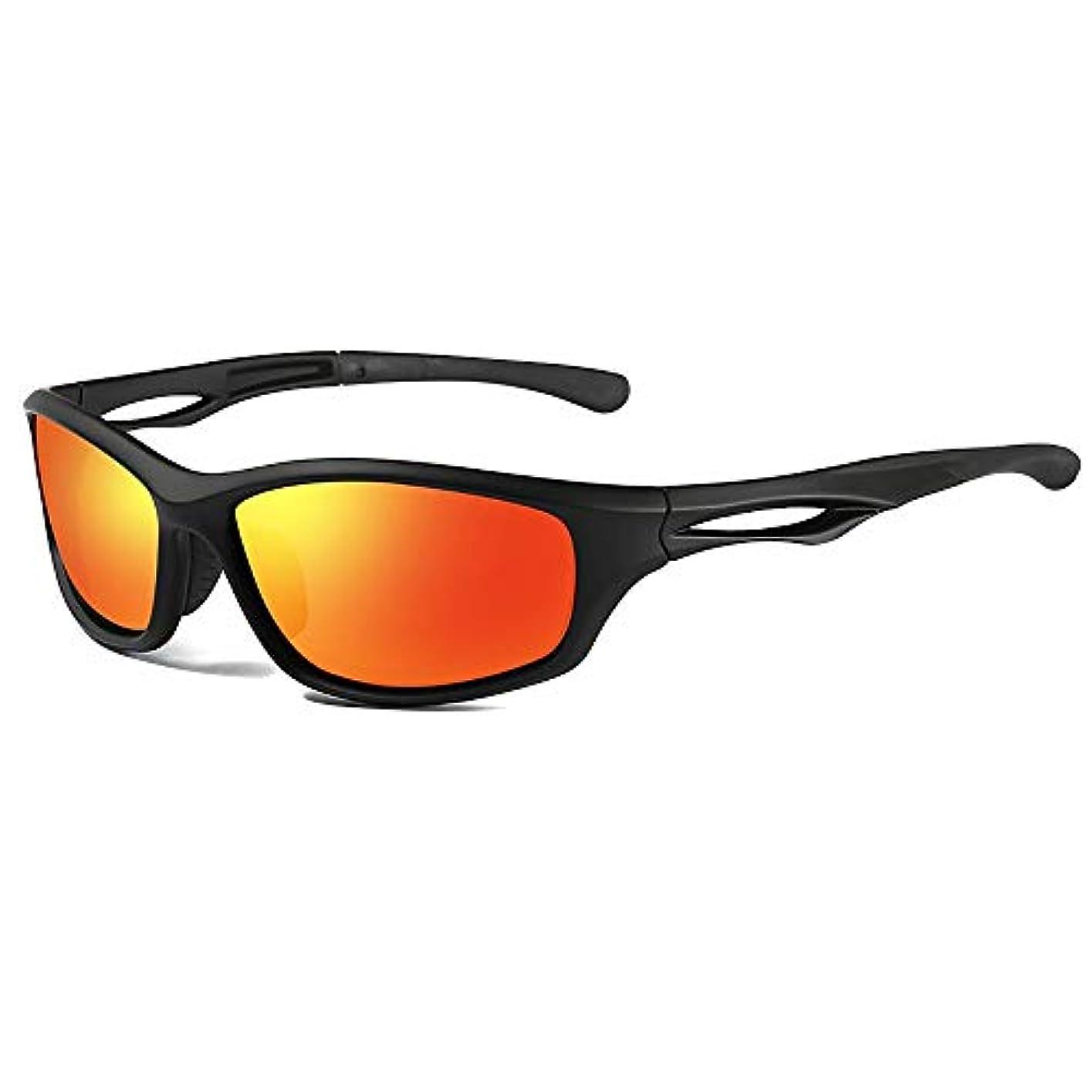 メンタリティ機関天才スポーツサングラス、ライディンググラス、UVカット、目の保護、スキーマウンテン、アウトドア旅行 PG-68