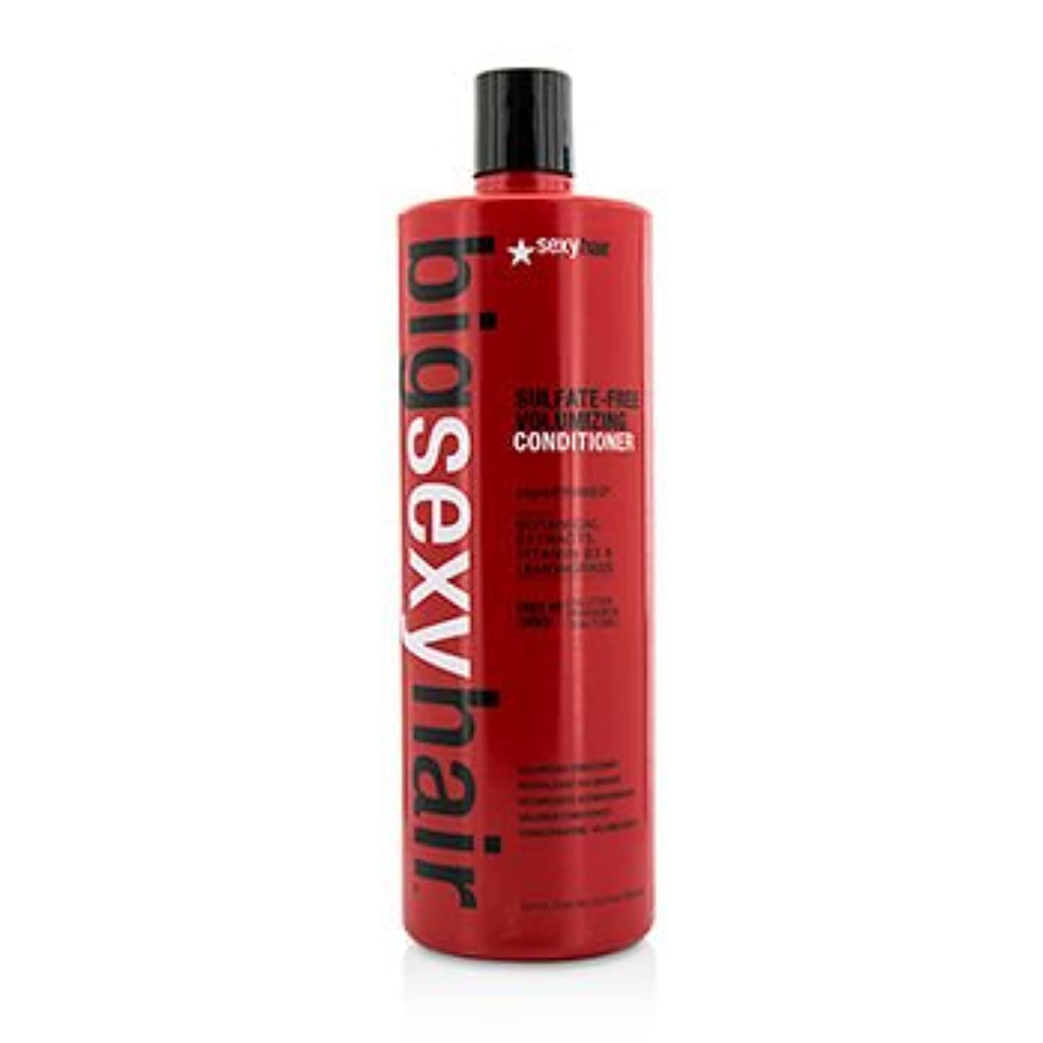 [Sexy Hair Concepts] Big Sexy Hair Sulfate-Free Volumizing Conditioner 1000ml/33.8oz