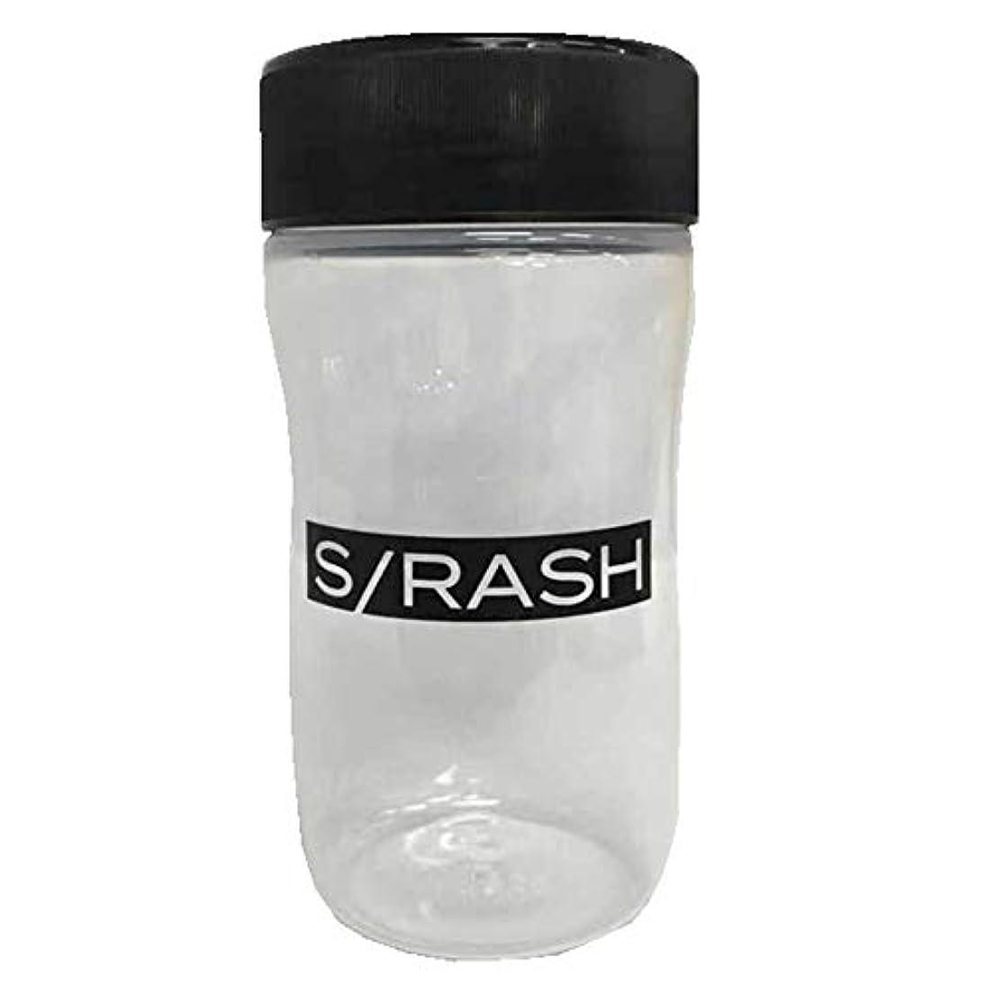 整然とした雨の静かに【スラッシュ】 S/RASH プロテインシェイカー ボトル ランニング トレーニング