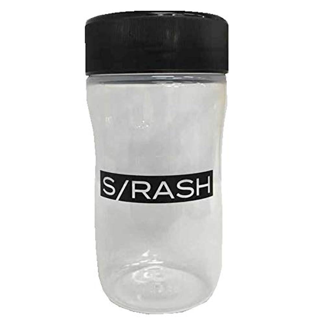 遷移ネックレットゆりかご【スラッシュ】 S/RASH プロテインシェイカー ボトル ランニング トレーニング
