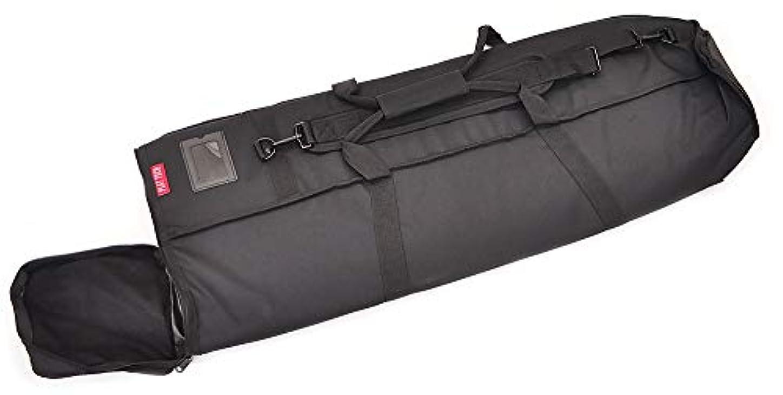じゃがいも病なほこりっぽいPLAYTECH (プレイテック) マイクスタンド用キャリングバッグ 4本収納用