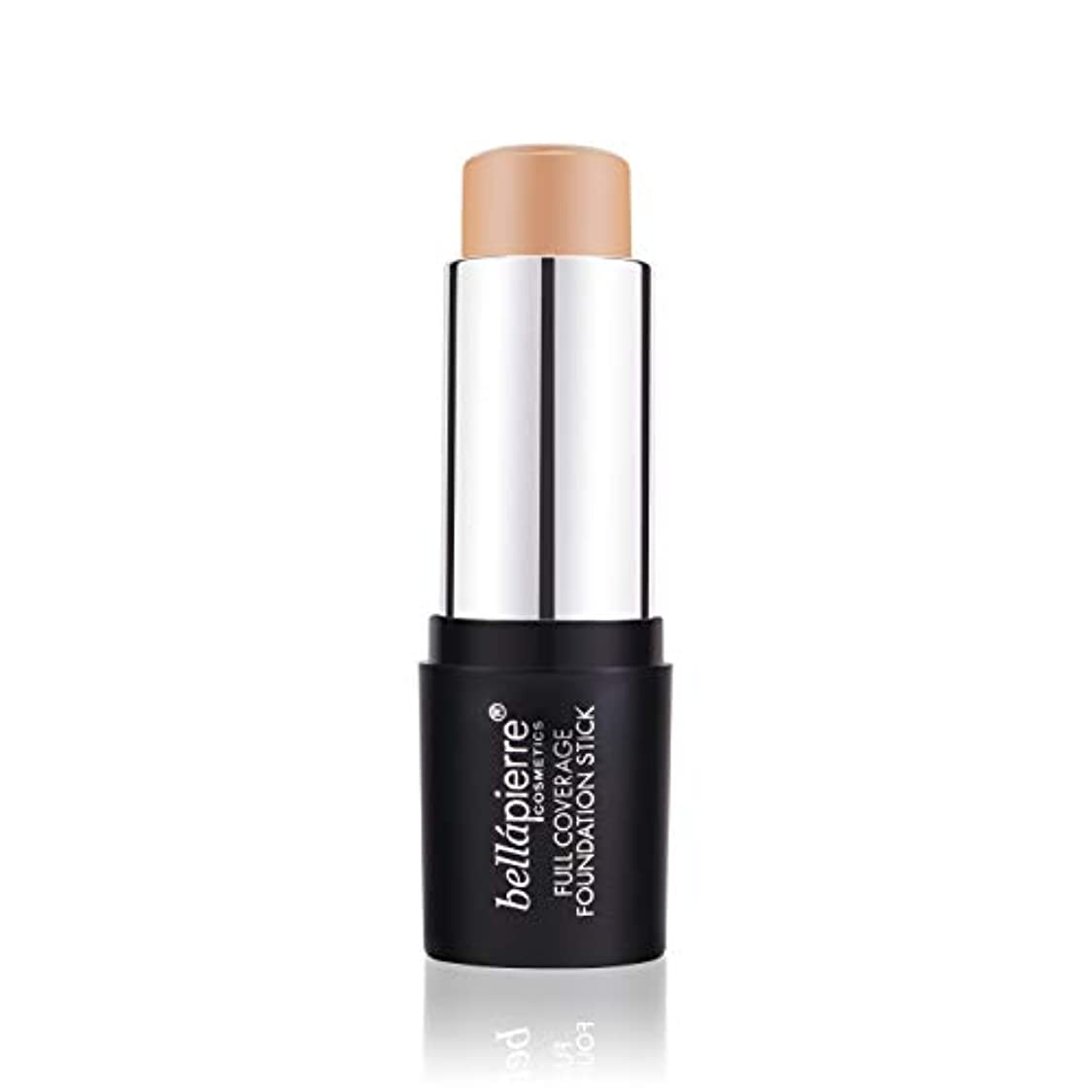 Bellapierre Cosmetics Full Coverage Foundation Stick - # Dark 10g/0.35oz並行輸入品