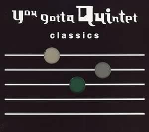 NHK you gotta Quintet classics~ゆうがた クインテット