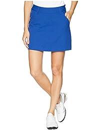 [PUMA(プーマ)] レディースセータージャンプスーツ Pounce Skirt Sodalite Blue 12 (28.5cm) One Size