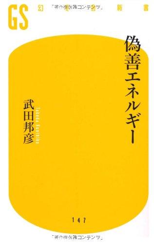偽善エネルギー (幻冬舎新書)