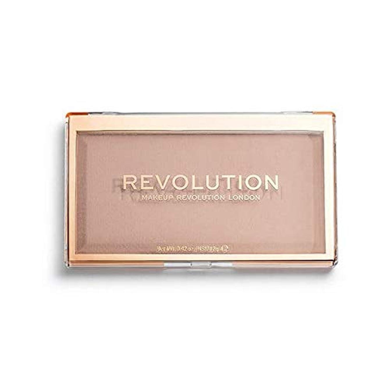 買い物に行く摂氏思いつく[Revolution ] 回転マットベース粉末P5 - Revolution Matte Base Powder P5 [並行輸入品]