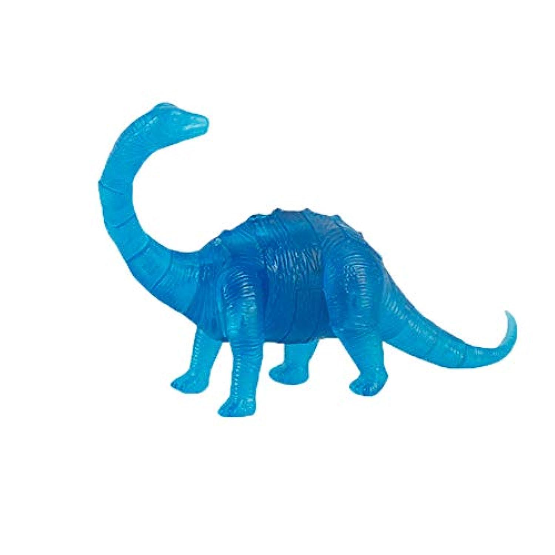 CMrtew ?? 2018 3Dパズル 恐竜モデル DIY ガジェットブロック 組み立て玩具 ギフト 26 ×16 ×2.5cm マルチカラー all