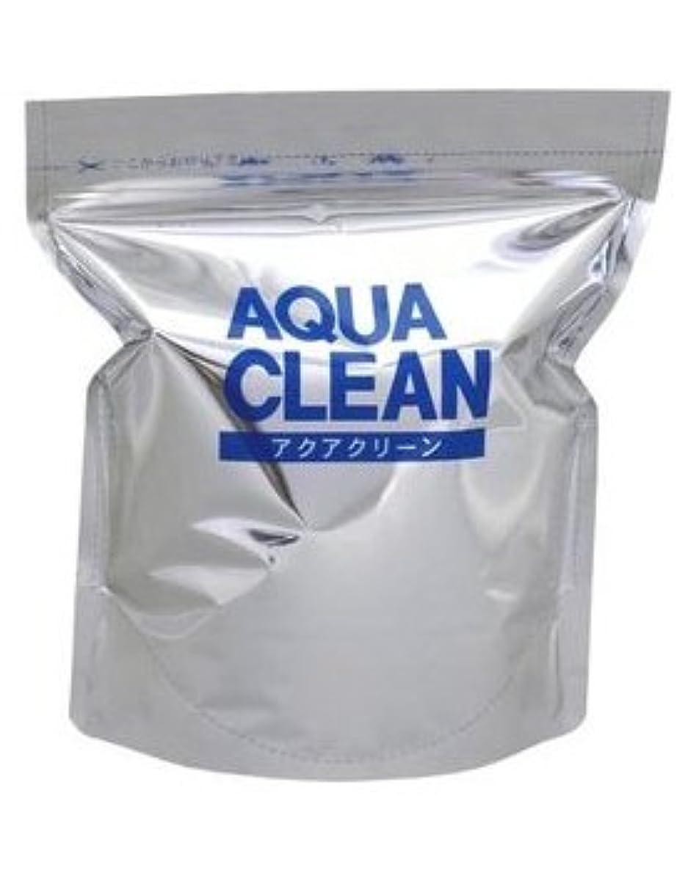 顕著バイアス中央強酸性電解水入り ウェットティッシュ アクアクリーン 詰替え用 30枚入り