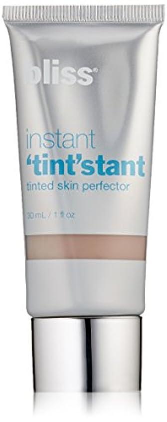 ブリス Instant 'Tint'stant Tinted Skin Perfector - # Soft Honey 30ml/1oz並行輸入品