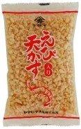 ヤマヒデ食品 えび天かす70g ×10個