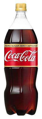 コカコーラ ゼロカフェイン ペット 1.5L×8