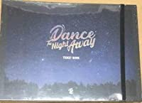 TWICE DANCE THE NIGHT AWAY TICKET BOOK チケットブック