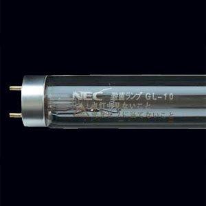 NEC 殺菌ランプ 15W 10本