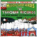 Tarquin Records All Star Holiday Extravaganza
