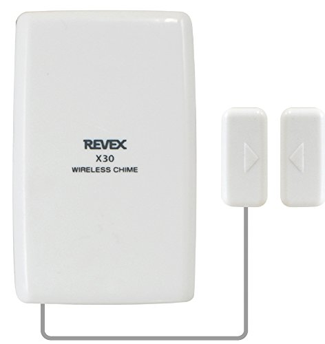 増設用 ドア窓送信機 X30 1台