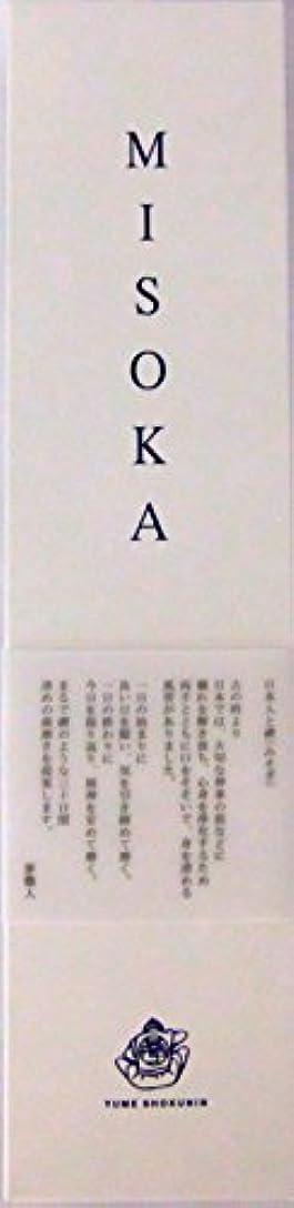 古い診療所ボイドMISOKA(ミソカ) 大人用歯ブラシ