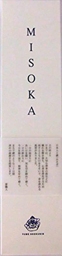啓発するカラス聖なるMISOKA(ミソカ) 大人用歯ブラシ