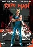 レポマン [DVD] 画像