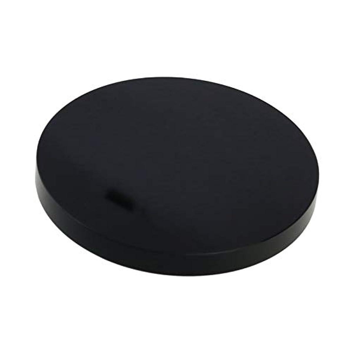 便利さ藤色取得するVranky 4.7 インチ 12cm 黒曜石 スクライング ミラー アルケミー/ヨガ エネルギー