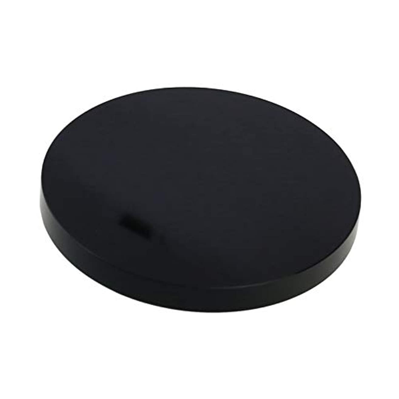 素朴なフェリー腹部Vranky 4.7 インチ 12cm 黒曜石 スクライング ミラー アルケミー/ヨガ エネルギー