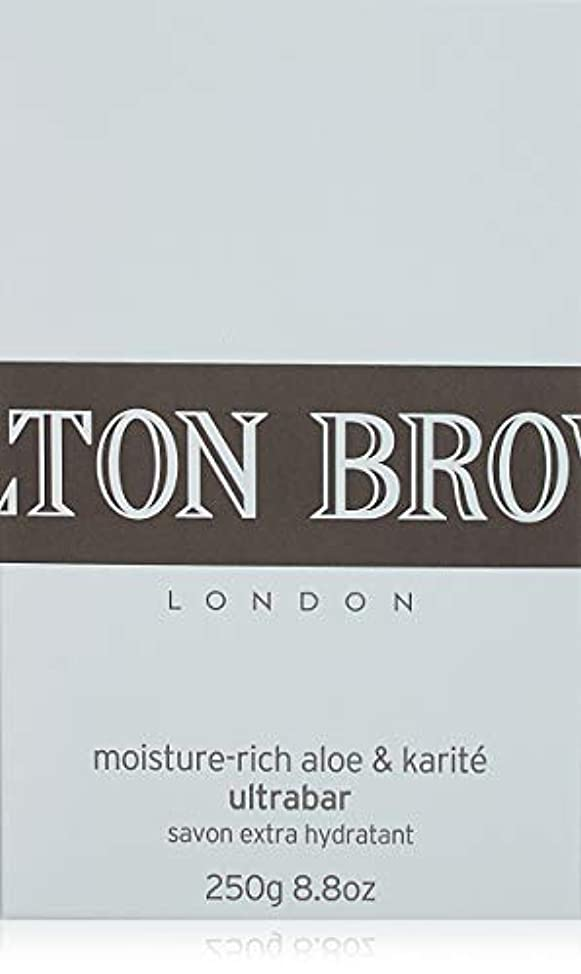 小間木格納MOLTON BROWN(モルトンブラウン) モイスチャーリッチ アロエ&カリテ ウルトラバー