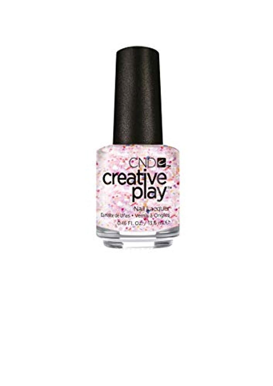 CND Creative Play Lacquer - Got a Light? - 0.46oz / 13.6ml