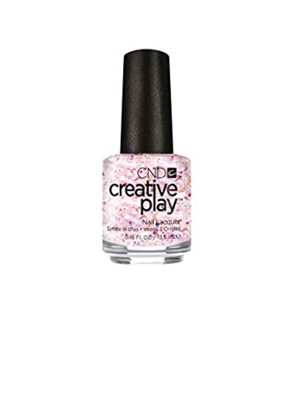 返済レイアウトクラスCND Creative Play Lacquer - Got a Light? - 0.46oz / 13.6ml