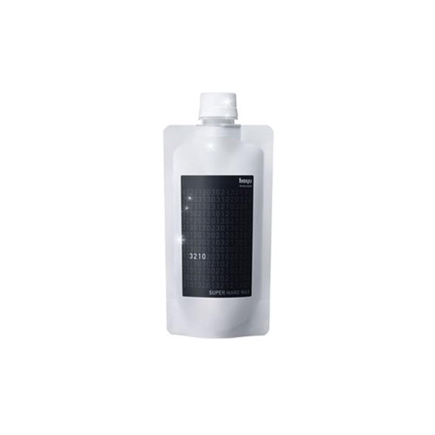 アドバンテージ累計水銀のホーユー 3211 (ミニーレ) スーパーハードワックス 200g (詰替)