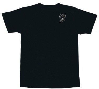 24時間テレビ 2014 チャリティーTシャツ 関ジャニ∞ チャリT グッズ (M 黒)