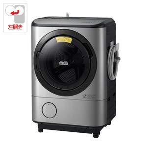 HITACHI(日立)『ビッグドラム 洗濯乾燥機(BD-NX120CL)』