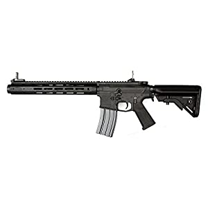 E&L Airsoft AR MUR Custom Carbine AEG Elite