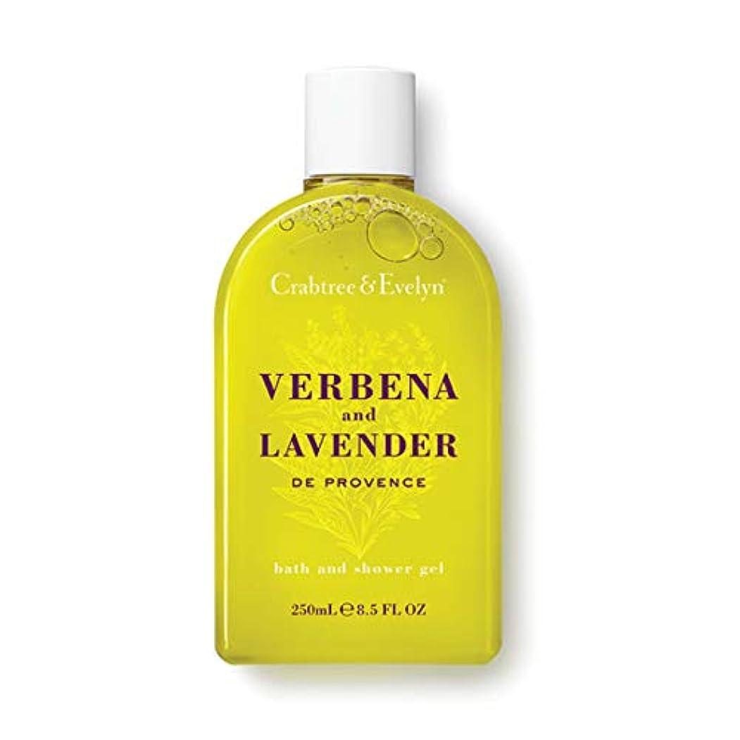 順応性のある有名な田舎Verbena and Lavender De Provence