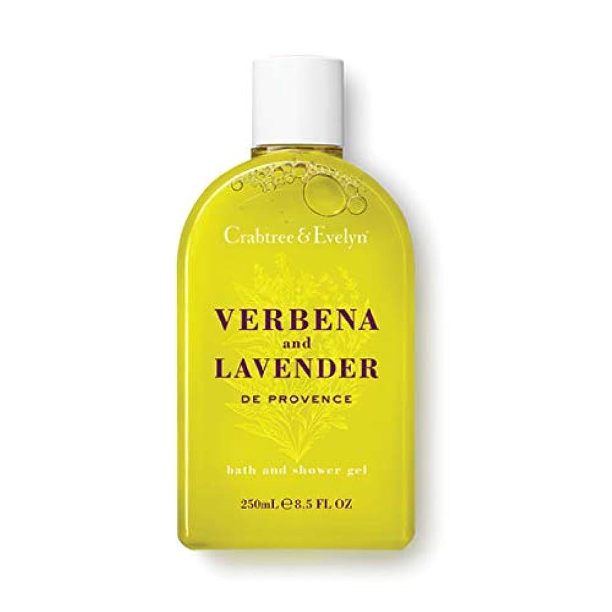 立ち寄る住むクレーターVerbena and Lavender De Provence