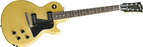 Gibson Custom Shop Historic Collection 1960 Les Paul Special Single Cut VOS TV Yellow S/N:0 6291 レスポールスペシャル (ギブソン カスタムショップ) 未展示品