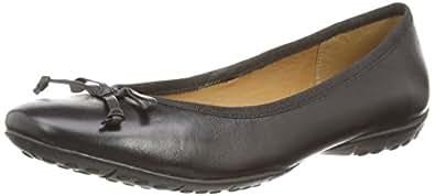 [クラークス] Clarks Arizona Heat 20349046 Black Leather(Black Leather/UK5)