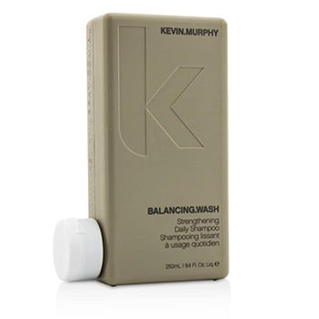 シャイニング生産的文芸[Kevin.Murphy] Balancing.Wash (Strengthening Daily Shampoo - For Coloured Hair) 250ml/8.4oz