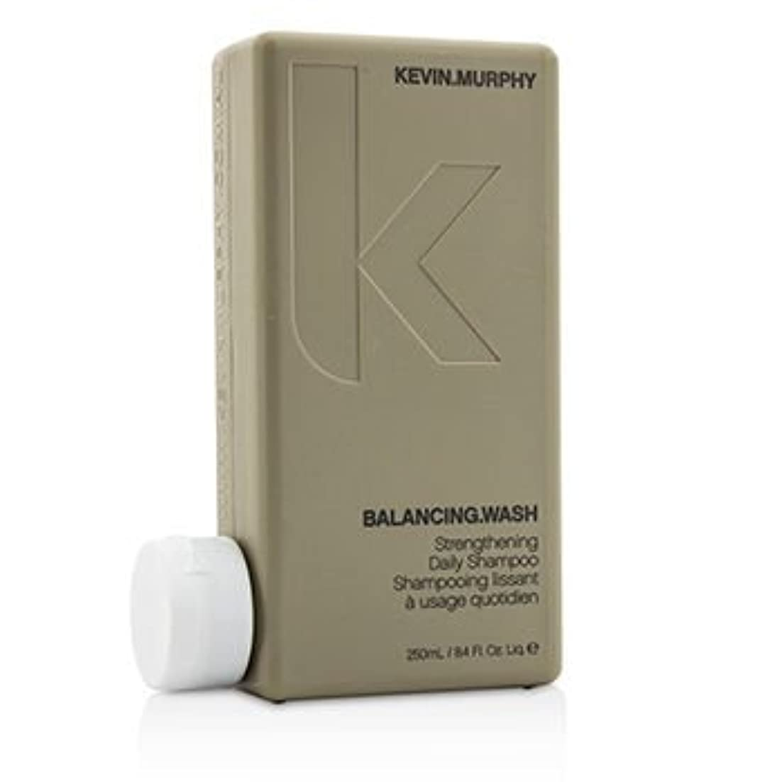 と組む脅威ウッズ[Kevin.Murphy] Balancing.Wash (Strengthening Daily Shampoo - For Coloured Hair) 250ml/8.4oz