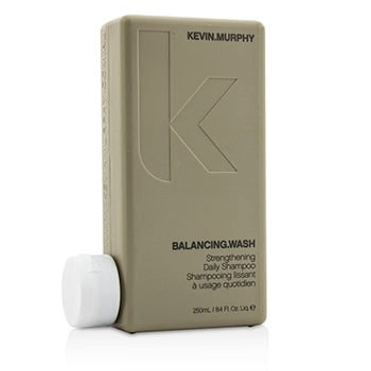 お金ジャングルマインドフル[Kevin.Murphy] Balancing.Wash (Strengthening Daily Shampoo - For Coloured Hair) 250ml/8.4oz