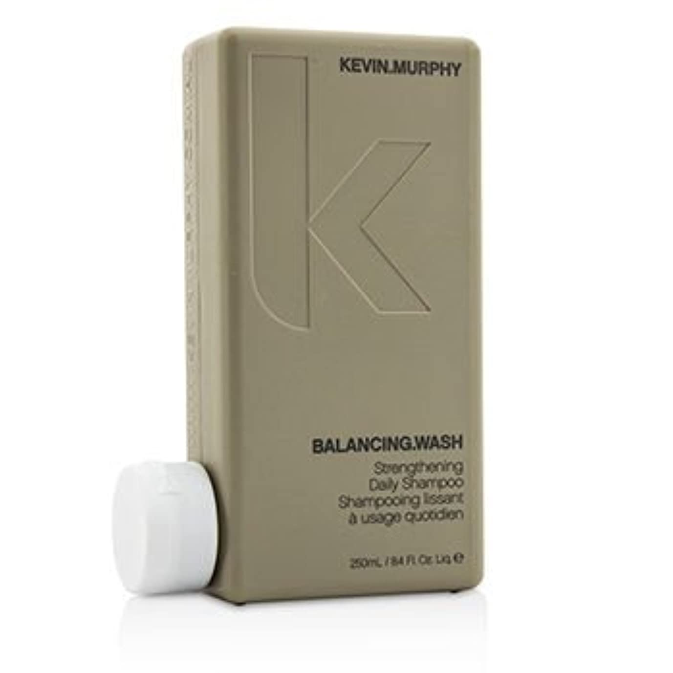 リンク支出何でも[Kevin.Murphy] Balancing.Wash (Strengthening Daily Shampoo - For Coloured Hair) 250ml/8.4oz