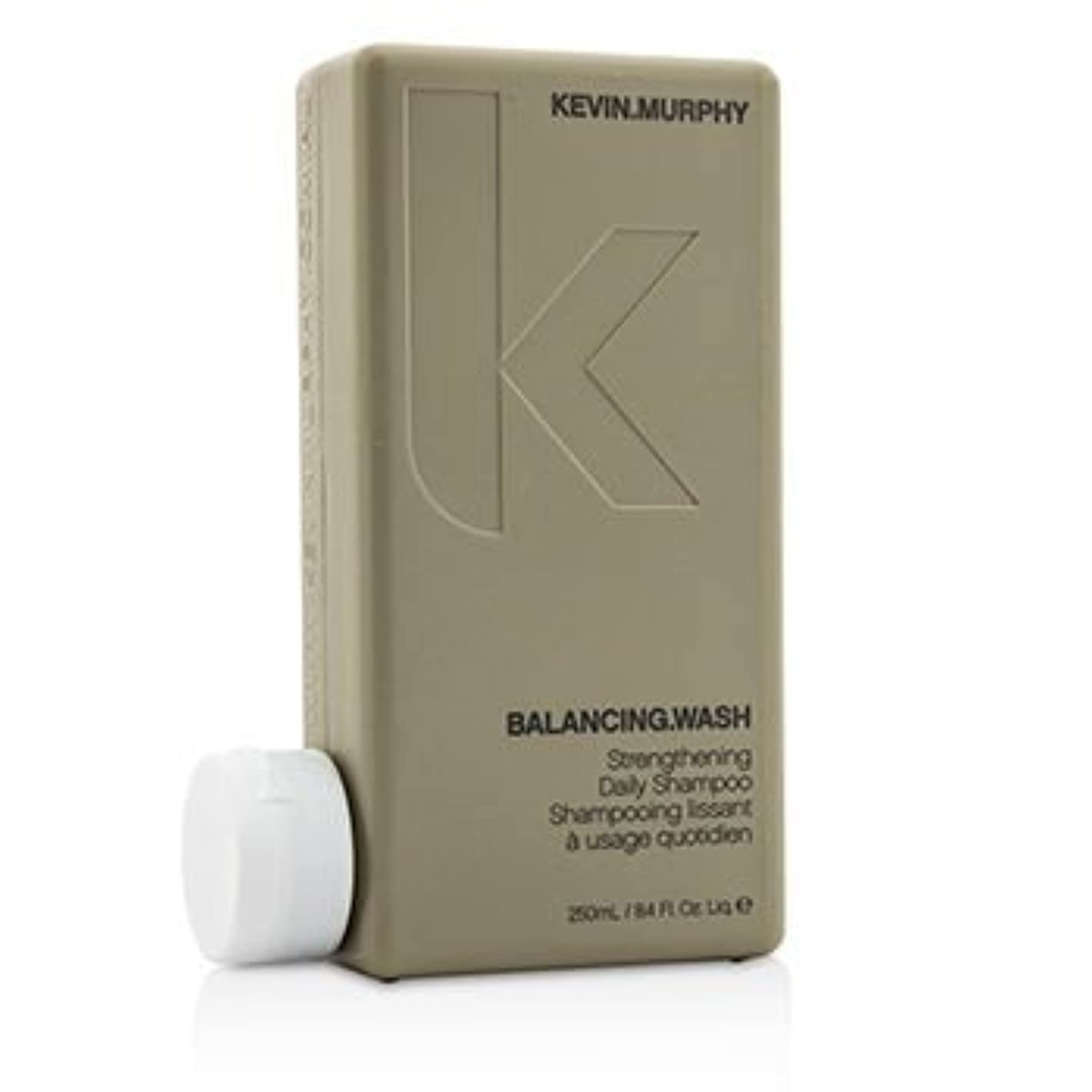 によると配送スタイル[Kevin.Murphy] Balancing.Wash (Strengthening Daily Shampoo - For Coloured Hair) 250ml/8.4oz