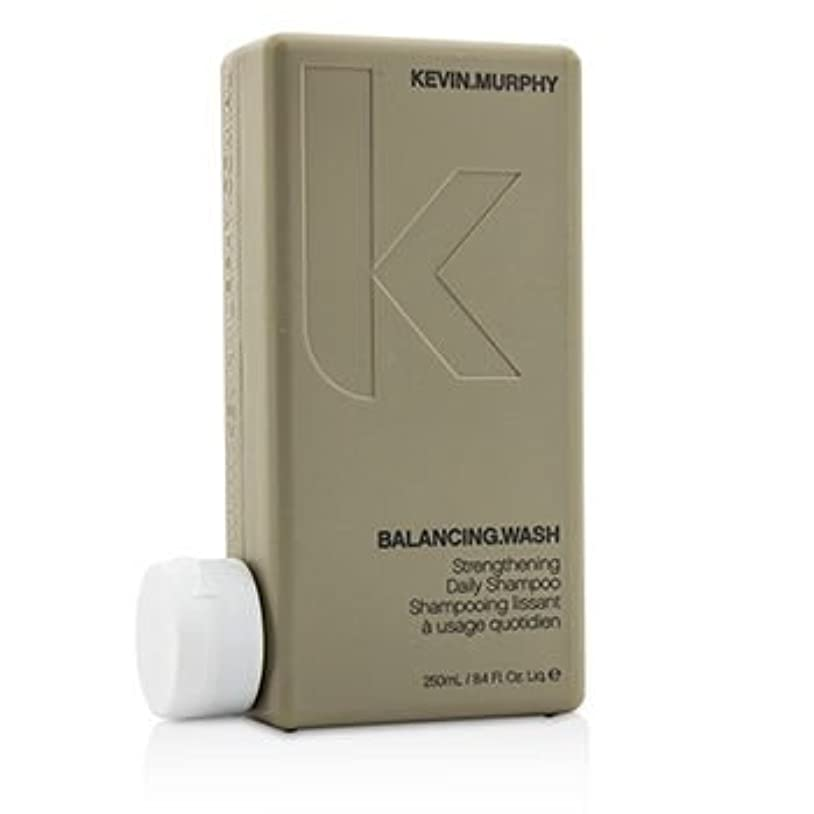 月曜日土器アルカイック[Kevin.Murphy] Balancing.Wash (Strengthening Daily Shampoo - For Coloured Hair) 250ml/8.4oz