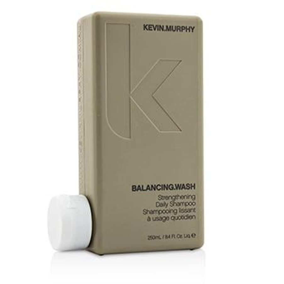 [Kevin.Murphy] Balancing.Wash (Strengthening Daily Shampoo - For Coloured Hair) 250ml/8.4oz