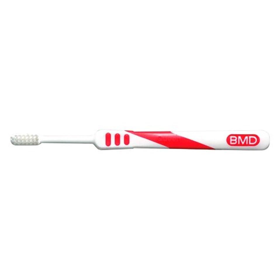 巻き戻す理容師パウダービーブランド ビークイーン歯ブラシ 1本 105 タイブピンク