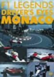 F1 レジェンド ドライバーズアイズ MONACO [DVD]