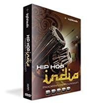 HIP HOP INDIA / MODERN PERCUSSION / BOX