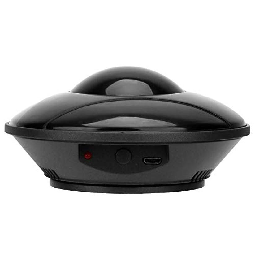 雄弁家スカリーボウルFTVOGUEラウンドディスクDC 12V 1.0A FM783シューマンウェーブ7.83Hz超低周波パルスジェネレーターによる睡眠の改善