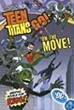 Teen Titans Go!: On the Move! - Volume 5