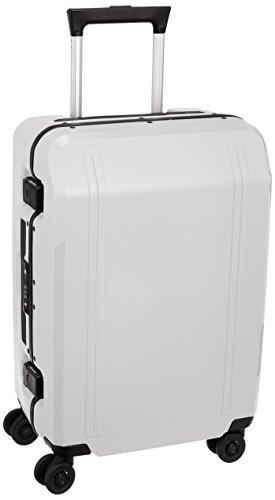[ゼロニューヨーク] ZERO NEWYORK [ゼロニューヨーク]ZERO NEWYORK TRAVELLERS スーツケース 34L 9413100 9413100 06 (ホワイト)