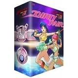 ダーティペア DVD-BOX
