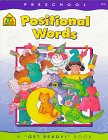 Positional Words (Get Ready Book)